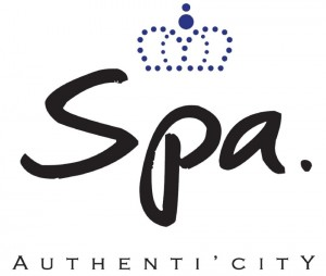 Logo de la Ville de Spa